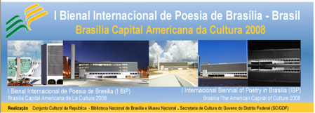 I Bienal Internacional de Poesia de Brasìia (I BIP)