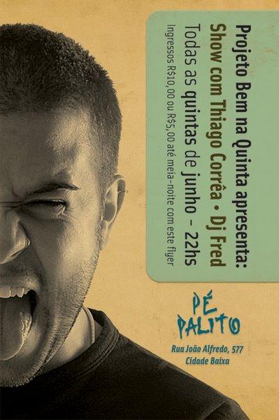 Projeto \