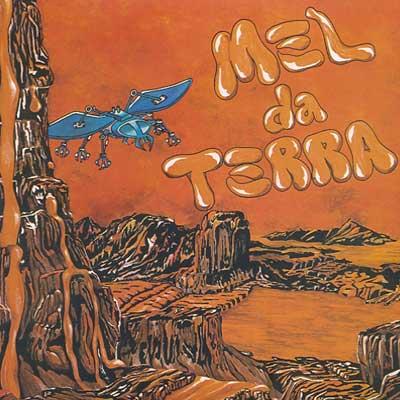 CD_Mel da Terra