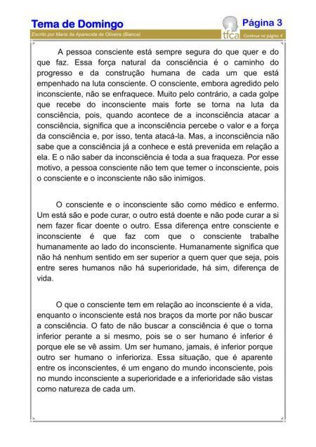 Volume IV, edição nº 05 pg 3