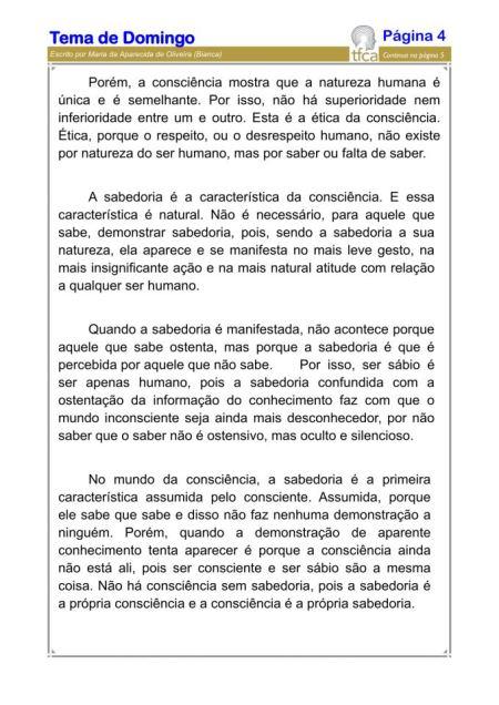 Volume IV, edição nº 05 pg 4